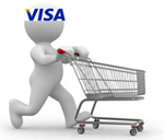 Visa Throwing Its Hat into the Comparison Shopping Ring