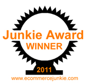 February 2011 Junkie Award Winner: Amazon
